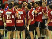 فريق الأهلى لكرة اليد