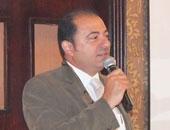 الدكتور شريف بغدادى سكرتير عام حزب المصريين الأحرار بالإسكندرية