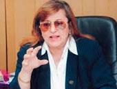 الدكتورة بسنت فهمى عضو لجنة الشئون الاقتصادية بمجلس النواب