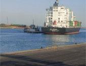 ميناء السخنة
