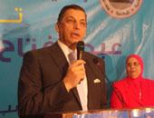 أحمد جمال الدين وزير الداخلية الأسبق