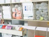مستلزمات طبية- أرشيفية