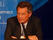 مبعوث الأمم المتحدة إلى الشرق الأوسط روبرت سيرى