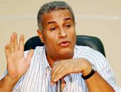 الدكتور صلاح السروى أستاذ الأدب العربى الحديث بجامعة حلوان