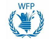 شعار برنامج الأغذية العالمى- أرشيفية