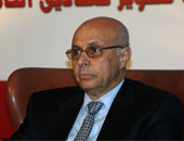 عبد الرءوف قطب رئيس الاتحاد المصرى للتامين