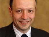 ريتشارد بانكس المدير الإقليمى ليورومنى مصر