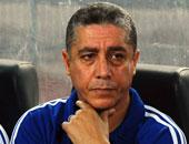 المدرب المصرى محمد عمر