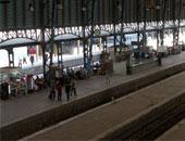 محطة مصر للقطارات