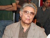 أشرف عبد الغفور