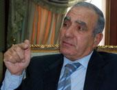 اللواء ابو بكر الجندى رئيس الجهاز المركزى للتعئبة العامة والاحصاء