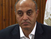 اللواء محمود يسرى مدير أمن القليوبية