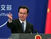 المتحدث باسم وزارة الخارجية الصينية هونج لى