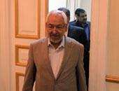 راشد الغنوشى زعيم حركة النهضة التونسية
