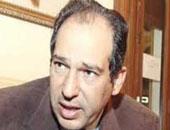حسام الخولى - رئيس لجنة الانتخابات بتحالف الوفد المصرى