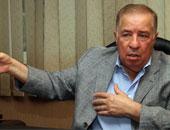 محرم هلال رئيس جمعية مستثمرى العاشر من رمضان