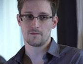 موظف وكالة الأمن القومى الأمريكية إدوارد سنودن