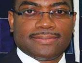أكينومى أديسينا رئيس بنك التنمية الافريقى