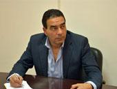 الدكتور أيمن أبو العلا سكرتير عام حزب المصريين الأحرار