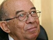 حسين عبدالرازق عضو المكتب السياسى لحزب التجمع
