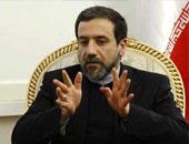 سيد عباس عراقجى  نائب وزير الخارجية الإيرانى
