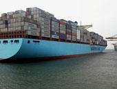 سفن حاويات