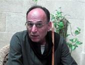 محمد الدبش نقيب عام الفلاحين بالقليوبية