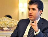 رئيس وزراء إقليم كردستان العراق نيجيرفان بارزانى