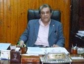 الدكتور محمد شرشر وكيل وزارة الصحة بالغربية