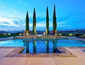 حمام سباحة – أرشيفية