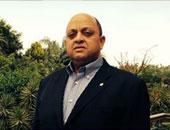 المهندس تامر الزيادى مساعد رئيس حزب المؤتمر