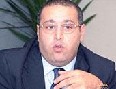 الدكتور أشرف سلمان وزير الاستثمار