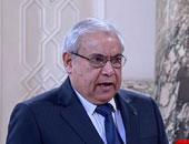 إبراهيم يونس وزير الإنتاج الحربى