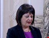 الدكتورة ليلي إسكندر وزيرة التطوير الحضري والعشوائيات