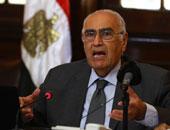 الدكتور عادل البلتاجى وزير الزراعة واستصلاح الأراضى