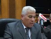 محمد سعد المشرف على قطاع التعليم العام