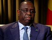 الرئيس السنغالى ماكى صال