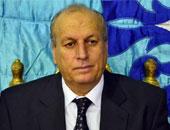 اللواء سامى الميهى مساعد وزير الداخلية لشرطة الكهرباء