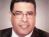 الدكتور طارق حماد عميد كلية التجارة جامعة عين شمس