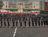 طلاب الكلية الحربية
