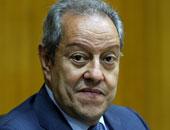 منير فخرى عبد النور وزير التجارة والصناعة والمشروعات الصغيرة والمتوسطة