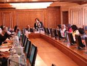 مؤتمر وزارة البحث العلمى - صوره أرشيفية