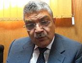 توفيق نور الدين نائب رئيس جامعة الأزهر