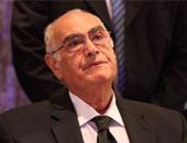 عادل البلتاجى وزير الزراعة