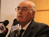 د. عادل البلتاجى وزير الزراعة