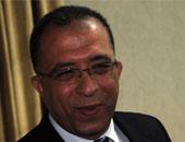 وزير التخطيط الدكتور أشرف العربى