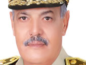 الفريق عبد المنعم التراس قائد قوات الدفاع الجوى
