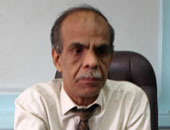 ممدوح محمدى رئيس النقابة العامة للعاملين بالسياحة والفنادق
