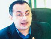 الدكتور عصام الطوخى أستاذ طب وجراحة العيون جامعة القاهرة