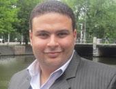 عبد المنعم إمام الأمين العام لحزب العدل